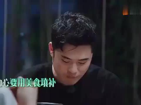陈赫拒绝再吃碗饭,宋丹丹:是不是男子汉,黄磊:你要逼死他啊!