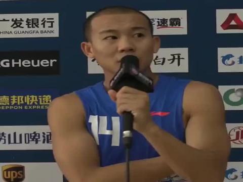 篮球世界:参加三次选秀,说明曹芳对职业还是有追求的!