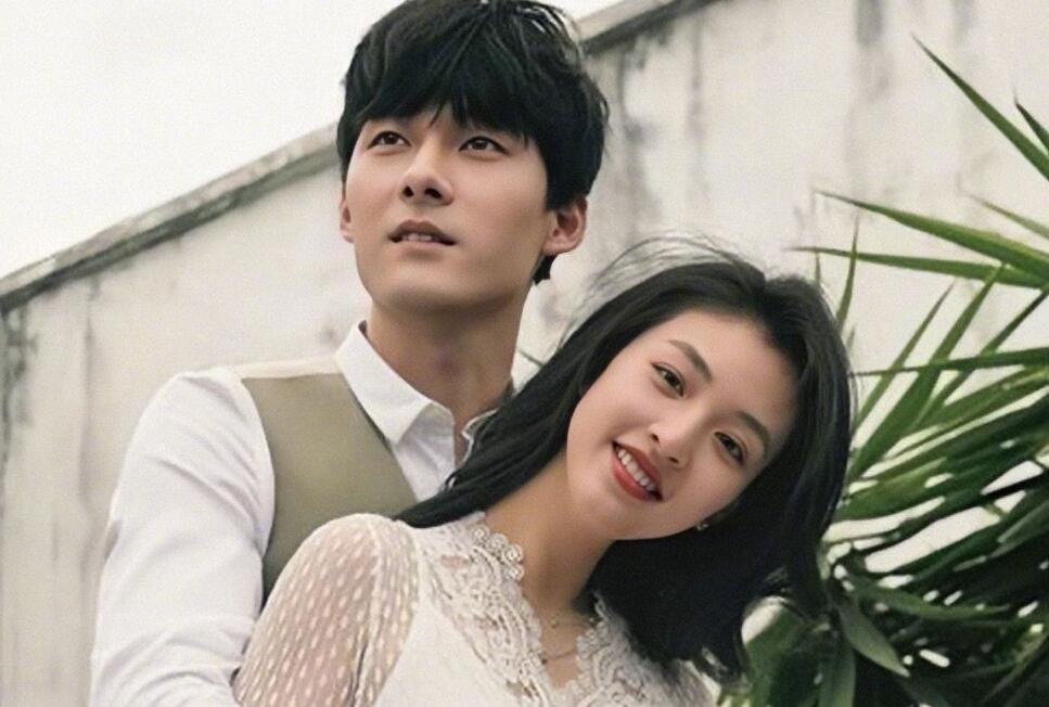 张雨剑承认与吴倩已婚有女儿 张雨剑和吴倩恋情是怎么在一起的?