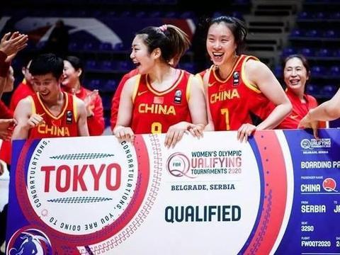 中国女篮正式集结,韩旭李梦李月汝领衔,目标奥运会奖牌!