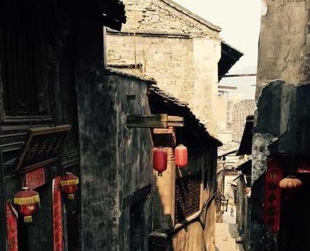 探索祖国美景,湖南的洪江古商城,一座让人流连忘返的古城