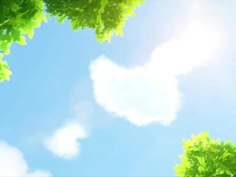 萌鸡小队:欢欢抢了小松鼠滑翔机,一定要飞,可他这是要飞哪去啊