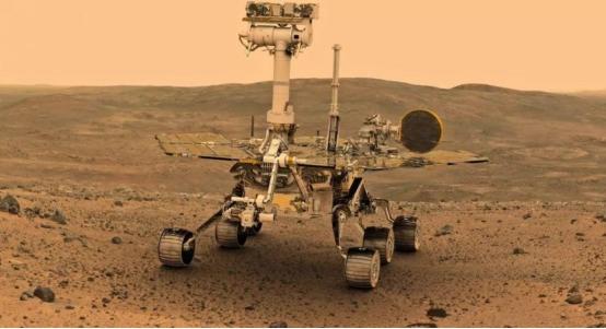美国火星车可以工作15年,为什么我国火星车只能工作3个月?