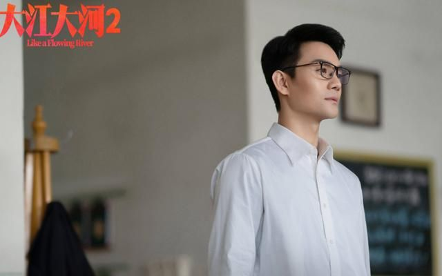继《知否》后,赵丽颖孔笙再次合作,看清男主是他后收视稳了!