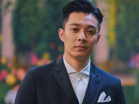 TVB落实开拍《法证先锋5》 周柏豪当男主 编审:小丑一定会有