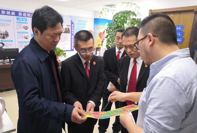 自贡市贡井区人民法院提升执行工作水平 优化法制化营商环境