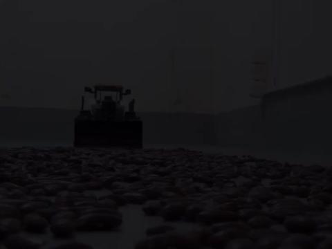 为什么装载机模型玩具有灵巧的机械性能?