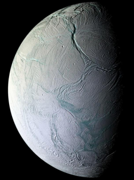除了木卫二和土卫六,还有一颗星球存在液态海洋,甚至可能有生命