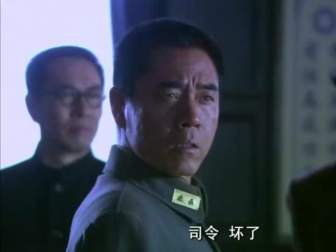 川军师长和八路军设局坑英国侵略者,司令:你身边有间谍吧