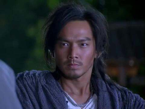 萧峰降龙十八掌最猛的一次,结果亲手打死心爱的阿朱!