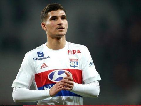 意媒:尤文夏窗希望引进里昂中场奥亚尔 有意将德西利奥加入交易