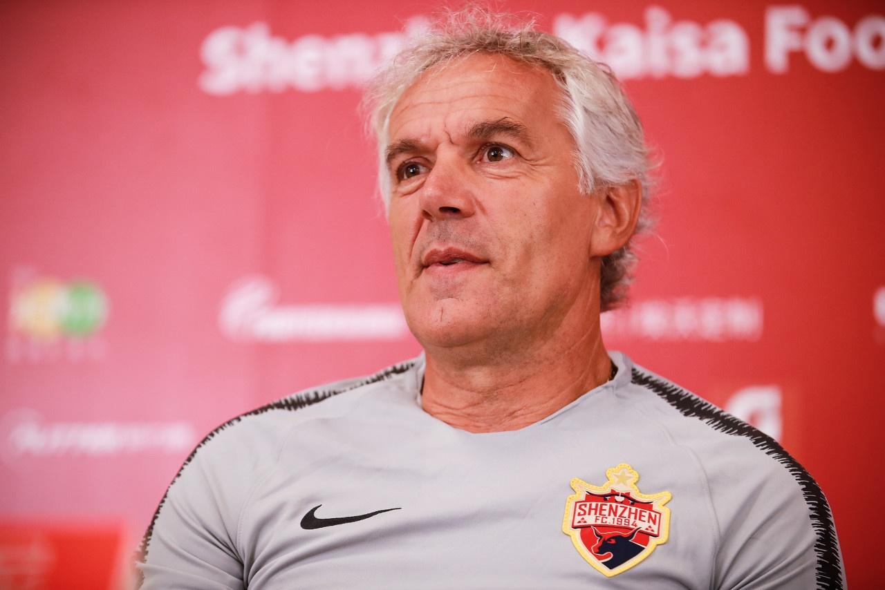 多纳多尼:弗拉霍维奇还有进步空间,他是米兰的目标