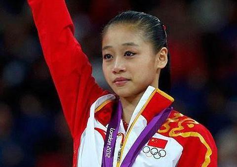 26岁世界体操冠军眭禄近况,退役后求学、创业,如今美到认不出