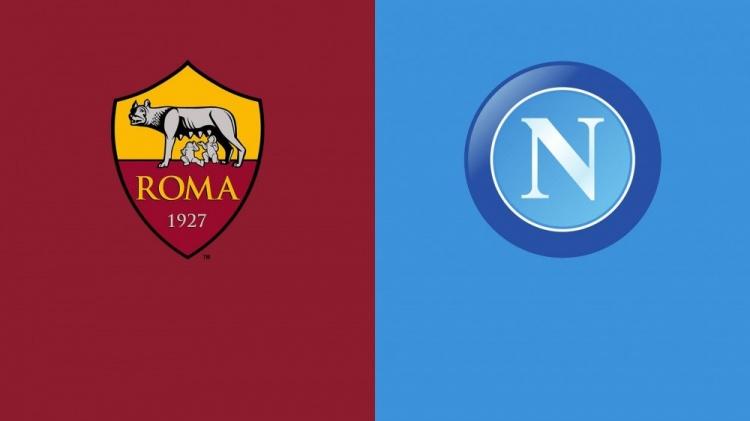 罗马vs那不勒斯首发:哲科、沙拉维先发,默滕斯、因西涅出战