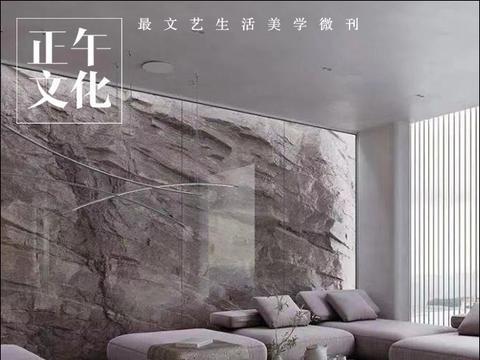 正午空间主案说 · 无关奢华但求自在,将简素宁静的禅境放在家中