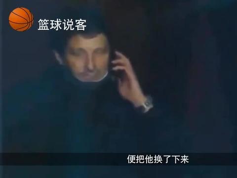 迪玛利亚生涯罕见一幕,比赛途中突然被教练换下,原因令人唏嘘