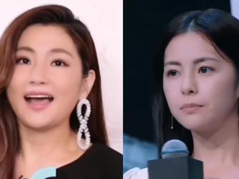 明星亲姐妹颜值对比,贾玲姐妹俩像双胞胎,徐熙娣巅峰时期太惊艳