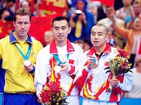 为什么有人认为男子乒乓历史最强球员,应该是瑞典人瓦尔德内尔?