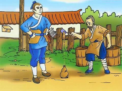 《卖油翁》编入教科书时,为何要删最后一句?学者:容易教坏孩子