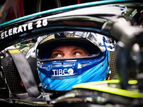 F1|拉尔夫·舒马赫:博塔斯没有机会夺冠