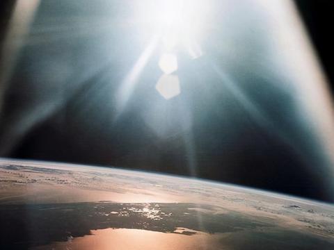 """地球即将进入""""小冰河时期""""?学者:太阳""""冬眠"""",或持续30年"""
