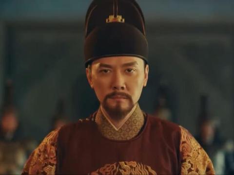 明成祖朱棣:出生于朱元璋与陈友谅生死相拼时,少年时获封燕王