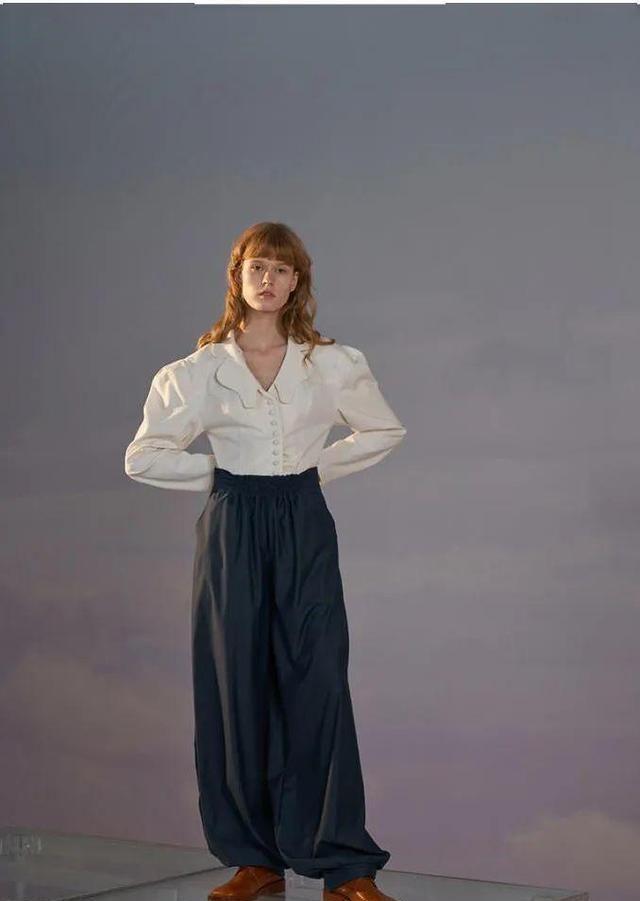 2021女装流行的趋势,8大设计亮点,让你美翻一整年