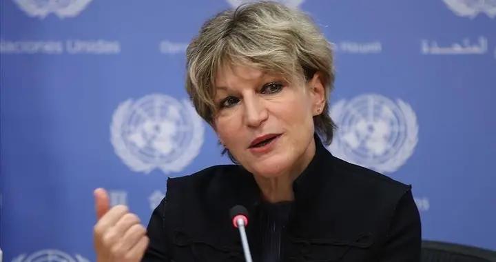 那个曝光卡舒吉案件的联合国官员,收到来自沙特官员的死亡威胁