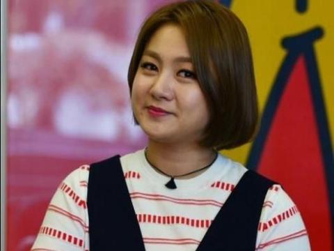 发言尺度过大,韩国搞笑艺人朴娜莱退出综艺录制