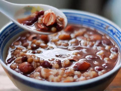 最正宗的腊八粥做法在这,自家煮又卫生,比外头买的强