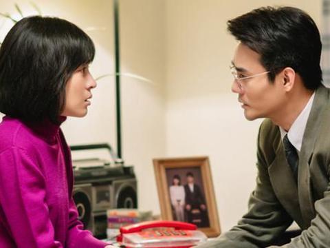 《大江大河2》:那么爱宋运辉的程开颜,不是败给了梁思申