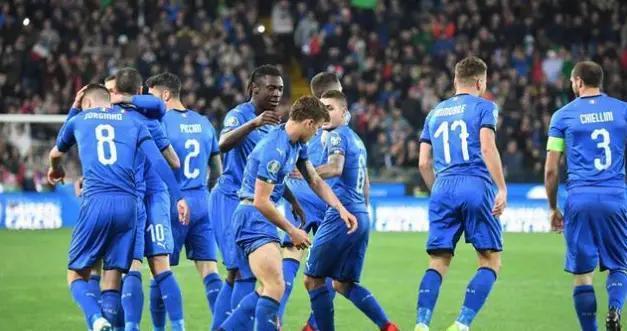 欧洲杯列强巡礼:芬兰108年来的首次正赛 目标一场平局即可