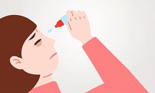 眼睛突出充血是眼病吗?或是脑血管破裂导致