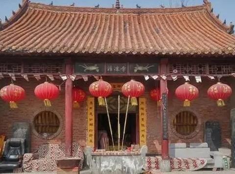 新乡县清凉寺传说故事里的神钟!到底谁见过,快来说说有多神!
