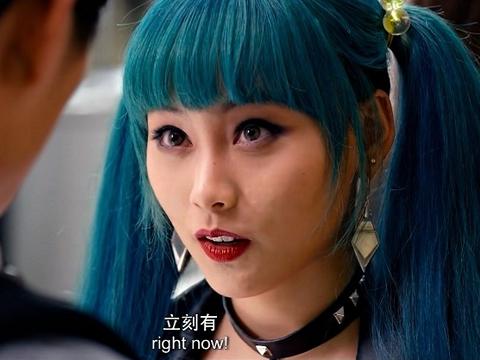 《唐人街探案3》你嗑秦风和KIKO还是秦风和野田昊?