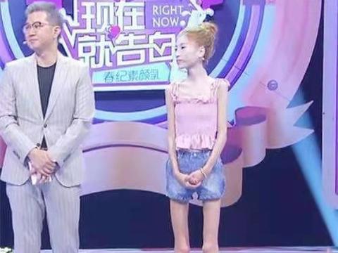 为了讨好男友,狂减62斤,瘦到仅有58斤的刘野,现在美回来了