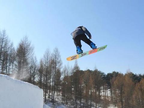 什么是冬奥会里自由式滑雪障碍追逐?