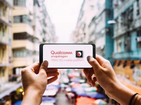 高通Snapdragon 780G将5纳米技术带进了更实惠的手机