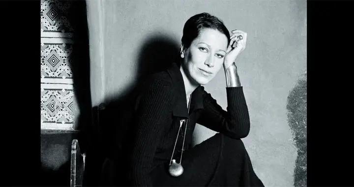 Tiffany 传奇珠宝设计师 Elsa Peretti 去世,享年80岁