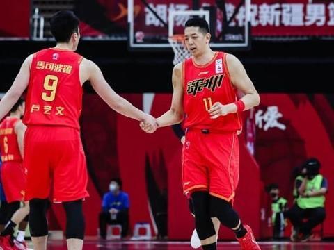"""""""CBA特科格鲁""""卢艺文,从大连到深圳的三分雨"""