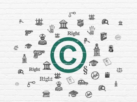 版权法会对单字字体进行保护吗【北京卓一知识产权】
