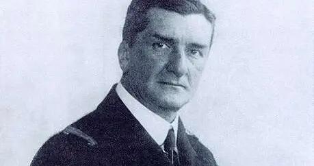 1957年2月9日匈牙利王国摄政霍尔蒂·米克洛什逝世