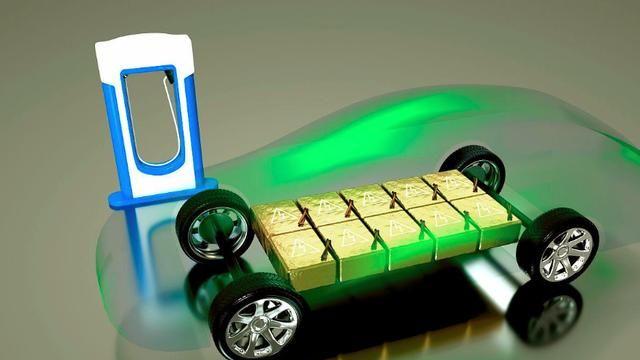 新能源汽车冷知识大全!高温暴晒会影响电池寿命!