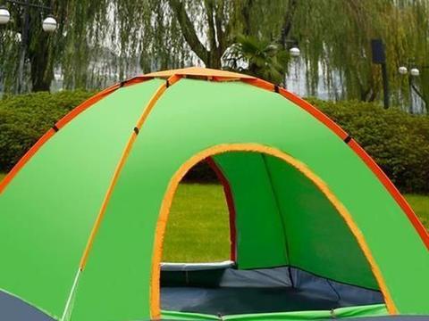 情侣自驾川藏线,为啥偏不酒店反而要搭帐篷?这两点原因让人害羞