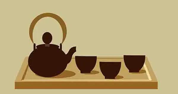 爱喝白开水和爱喝淡茶的人有什么区别,究竟哪一种更健康?