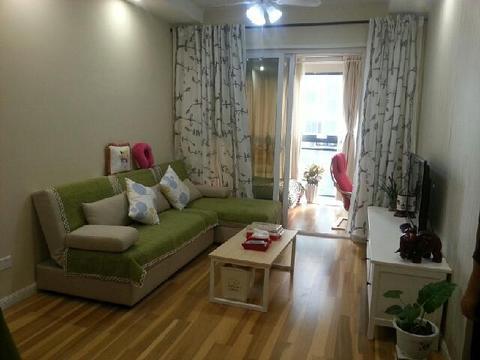 45平两室两厅,简单装修花6万块,半平方都舍不得浪费呢!