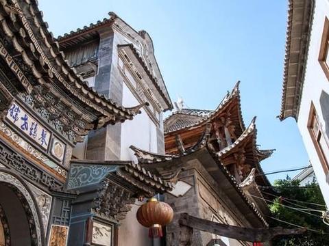 """云南鸡足山:徐霞客一生两次到访地,""""徐祖师""""有意当个隐修僧?"""