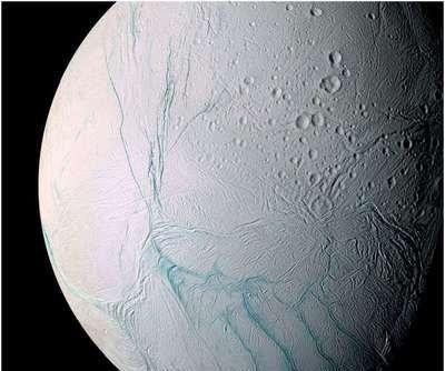 为什么木卫二是人类的希望?海水比地球还多,甚至有液态水