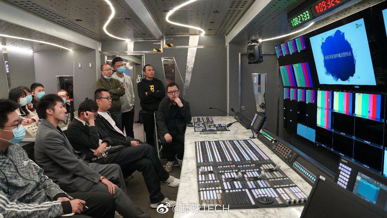 日前,4K花园与云南广播电视台(集团)在5G+4K超高清技术与制作……