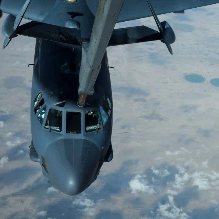 又一架B52从飞机坟场复活,携带高超音速导弹,准备再战30年